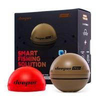 Эхолот DEEPER Smart Sonar CHIRP+ 2
