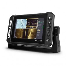 "Lowrance Elite FS 7"" Active Imaging 3in1 (000-15689-001)"