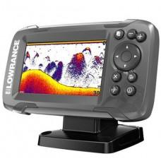 Lowrance HOOK2 4x Bullet GPS (000-14015-001)