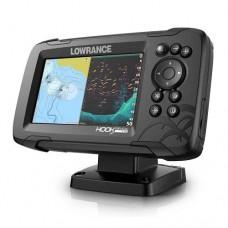 Lowrance Hook REVEAL 5 83\200 (000-15504-001)