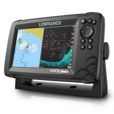 Lowrance Hook REVEAL 7 83\200 (000-15518-001)