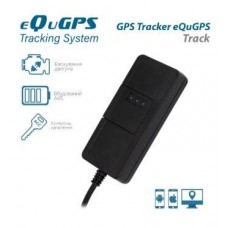 GPS трекер eQuGPS Track +CUT+BUT+SIM+ACC+relay