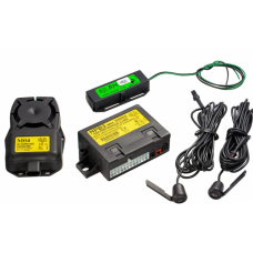 Автосигнализация MetaSystem HPB3 4.5 P6479F