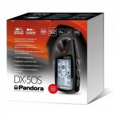 Автосигнализация Pandora DX 50SUA v.2