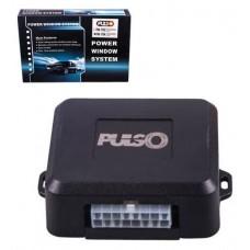 Модуль эл/стеклоподъемников Pulso PW-704