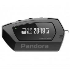 Брелок LCD Pandora D-173