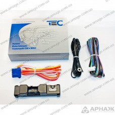 Модуль автозапуска TEC ESM-250