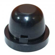 Крышка блока фары резиновая Baxster DUST COVER DC07 (65мм)