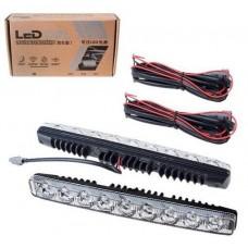 Дневные ходовые огни Pulso XS-009 DRL 47363
