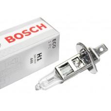 Автолампа Bosch ECO H1 55W 12V P14.5s (1987302801)