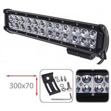 LED фара Vitol LML-C2072F SPOT