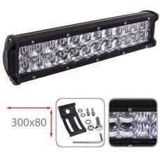 LED фара Vitol LML-C2072 F-5D COMBO