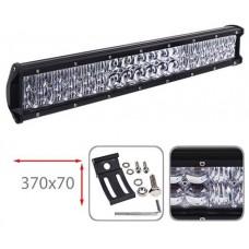LED фара Vitol LML-C2108 F-5D COMBO