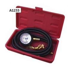 А1233 TJG TJG.Тестер давления масла в двигателе и АКПП (А1233)