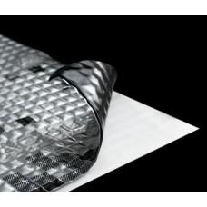 Виброизоляция Acoustics Alumat 4мм 370х500