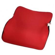 Автокресло-бустер Milex AJAX FP-A10003 красный