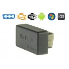 OBD адаптер Cyclone V06H WiFi