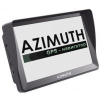 GPS навигатор Azimuth B78 + ЛЮБЫЕ КАРТЫ + FREE ДОСТАВКА