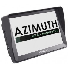 GPS навигатор Azimuth B78 + грузовые карты Европы