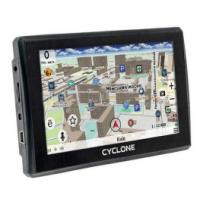 GPS навигатор Cyclone ND 502