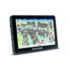 GPS навигатор Cyclon ND 500