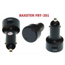 ФМ-модулятор Baxster FBT-201