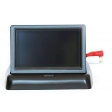 Монитор автомобильный Swat CDH-125