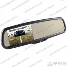 Зеркало с монитором Gazer MU700