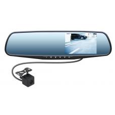 Зеркало-накладка Swat VDR-4U