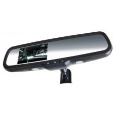 Зеркало с видеорегистраторов Swat MIR DVR