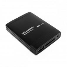 MP3 адаптер Falcon MP3-CD01 Audi/VW (12 pin)