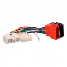 Адаптер для штатной магнитолы AWM 160-252 Dacia/Renault/Opel