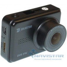 Baxster DVR 31W