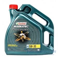 CASTROL MAGNATEC Professional А5 5W-30 5L