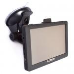GPS навигатор Azimuth B52 Pro + грузовые карты Европы