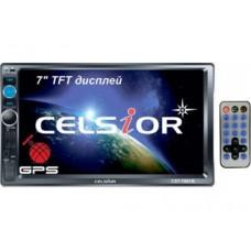 Автомагнитола Celsior CST- 7001