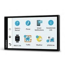 Garmin Drive Smart 61 LMT-D EU (010-01681-17)