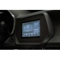 Pioneer представила автомобильное головное устройство DMH-WC5700NEX на базе съемного планшета