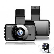 Azdome M17 с дополнительной камерой